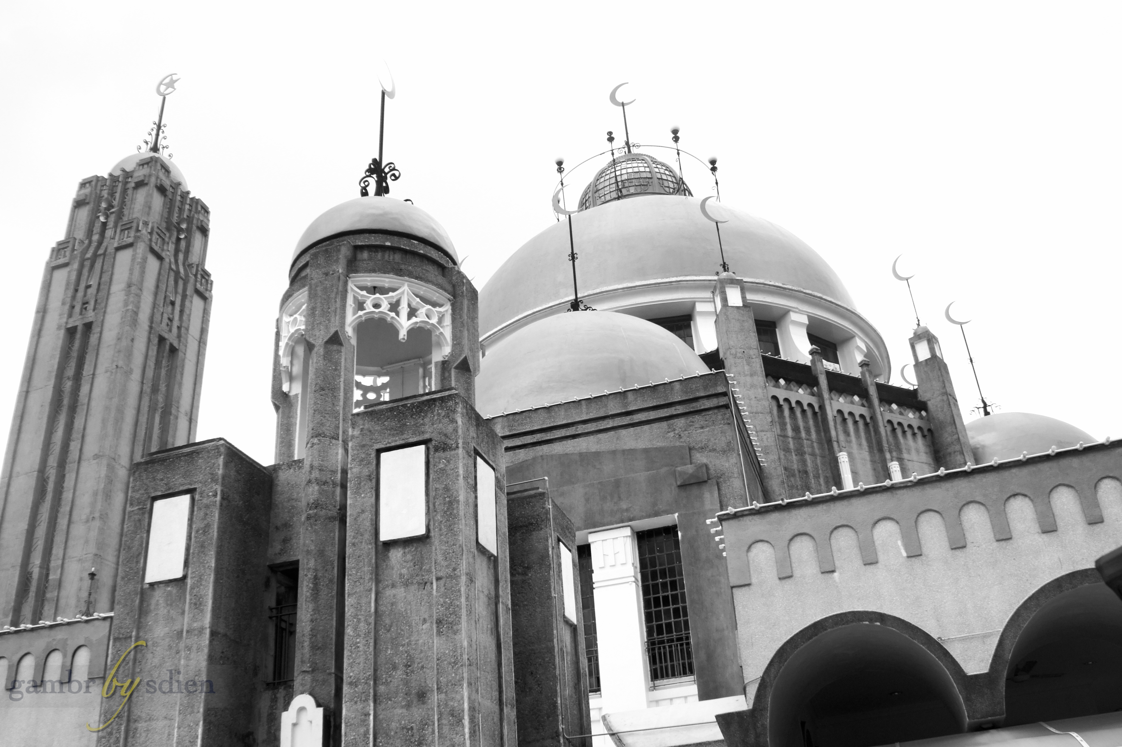 Masjid Sultan Sulaiman Klang Gambr Kawe Tengok Kawe Napok Kawe Ambik